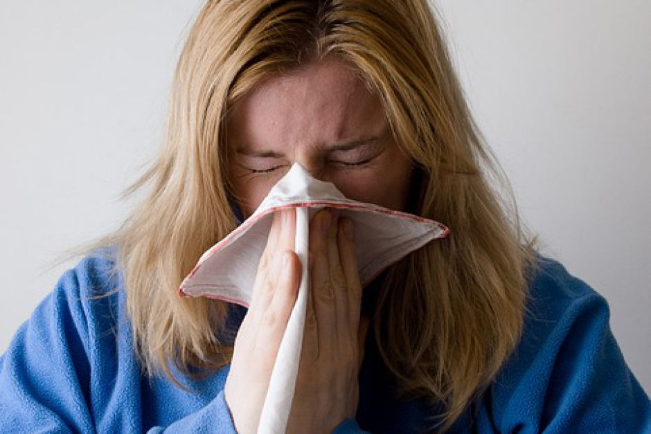 Flu season which struck down 310,000 Australians 'worst on record' due to early outbreaks